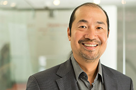 Andrew Lo, COO