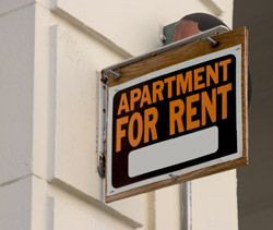Scary Statistic: 50% of Renters Don't Have Tenant Insurance