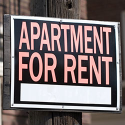Scary Statistic: Almost 50 Per Cent of Tenants Are Without Renter's Insurance