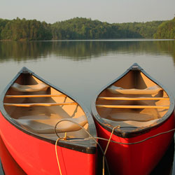 Home Is Where the Vacation Is as Canadians Stay Local This Summer