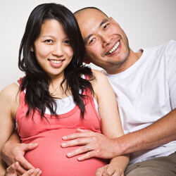 Having a Baby Means It's Time for Life Insurance