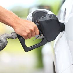 Gas prices got you thinking about a fuel-efficient vehicle?
