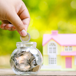 How Your Down Payment Affects the Total Cost of Your Mortgage