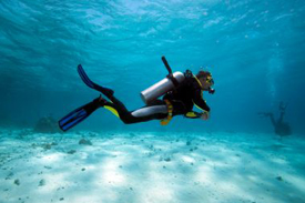 Scuba diving, extreme sports and life insurance.