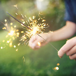 Safety Tips for Setting off Fireworks