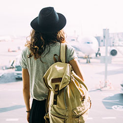 Travelling with Cannabis