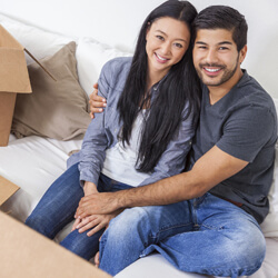 Moving? Chances are your car insurance rates will change.